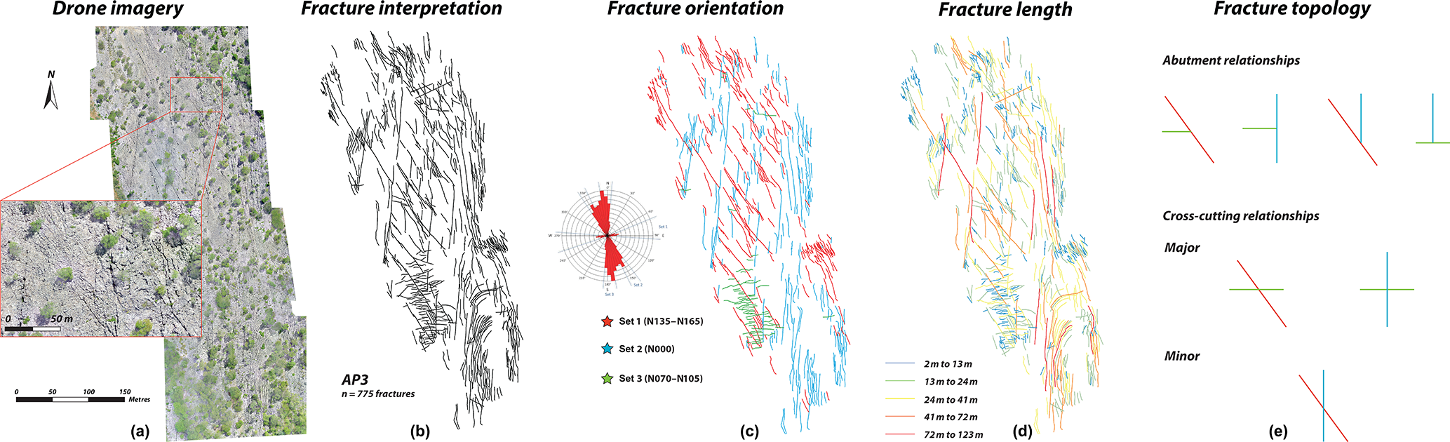 SE - A new methodology to train fracture network simulation